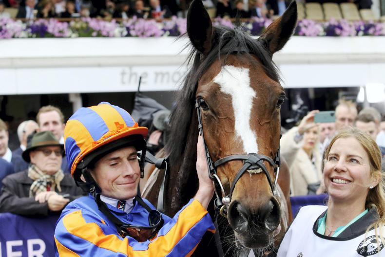 AMERICAN PREVIEW: Magic Wand on her travels again