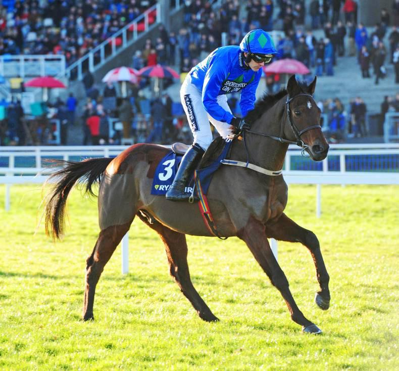 Brief pedigree notes from the weekend's blacktype action