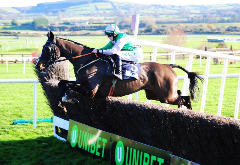EOGHÁIN WARD: The minefield of qualifying for the Foxhunter