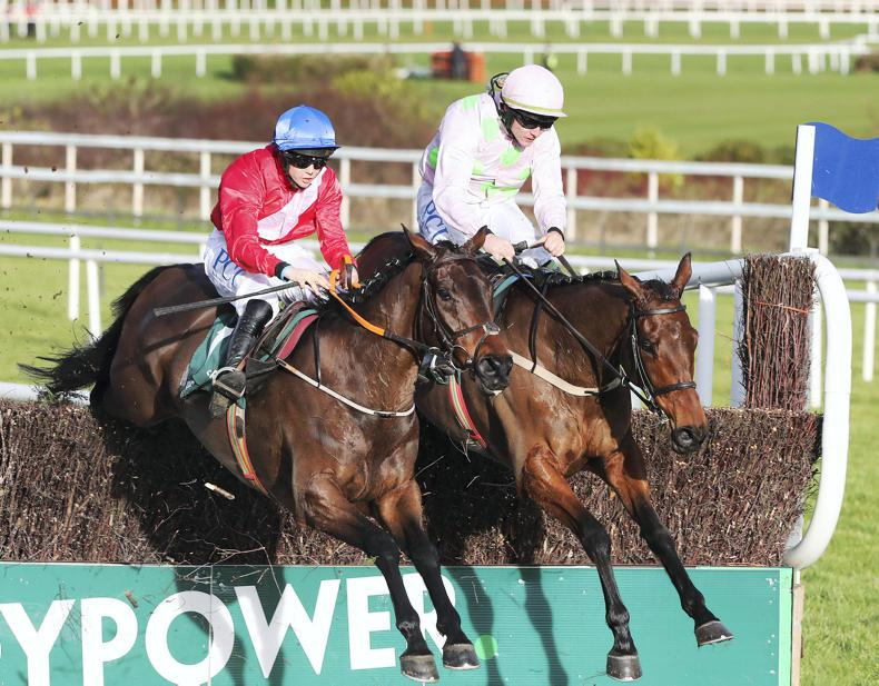 LEOPARDSTOWN SATURDAY PREVIEW: Can't catch Chacun