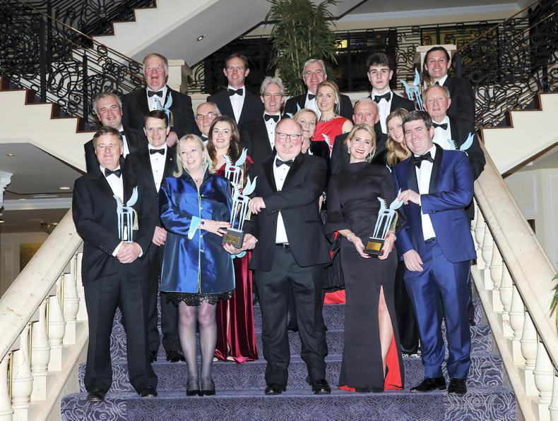 ITBA AWARDS: Red carpet rolled out for industry 'Oscars'
