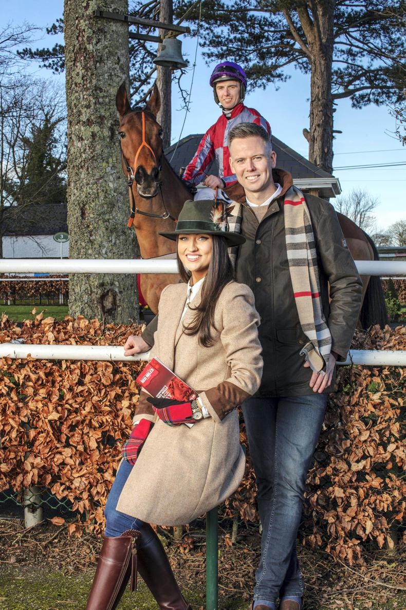 PARROT MOUTH: Style and substantial racing at Gowran