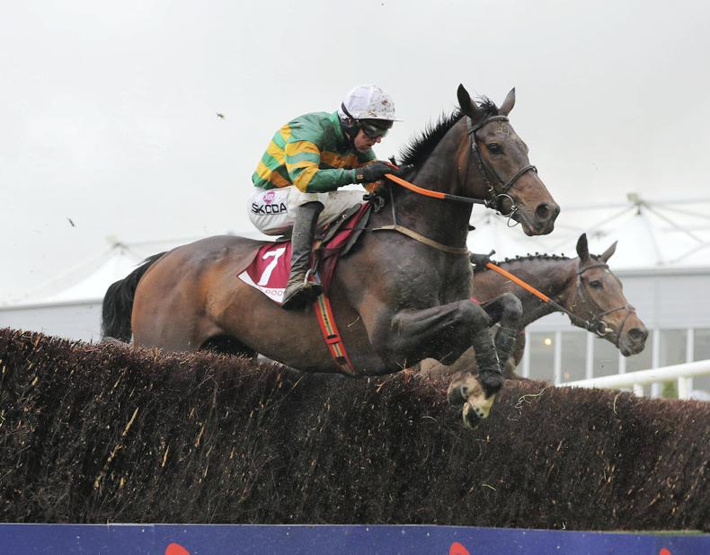 BRITISH PREVIEW: Back the well-treated Bens to prosper at Sandown