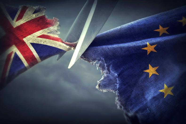 NEWS: Race against time as Brexit becomes reality