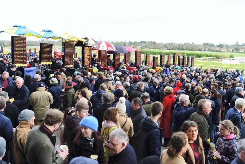LADBROKES NAP TABLE: Selections for the Dublin Racing Festival