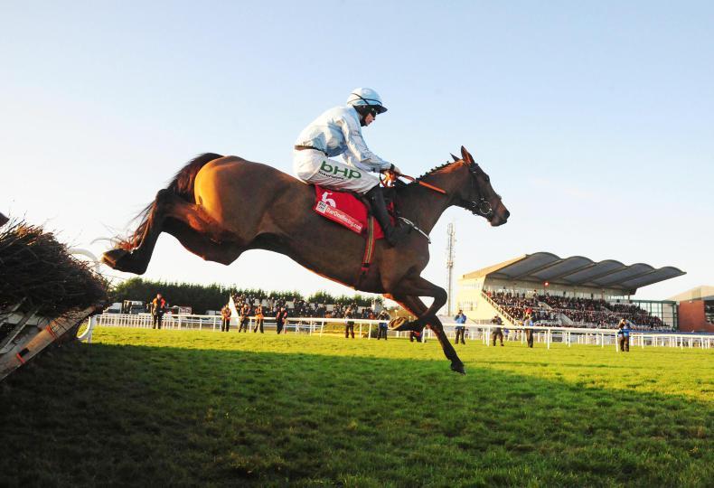 Honeysuckle bids to banish doubts in Irish Champion