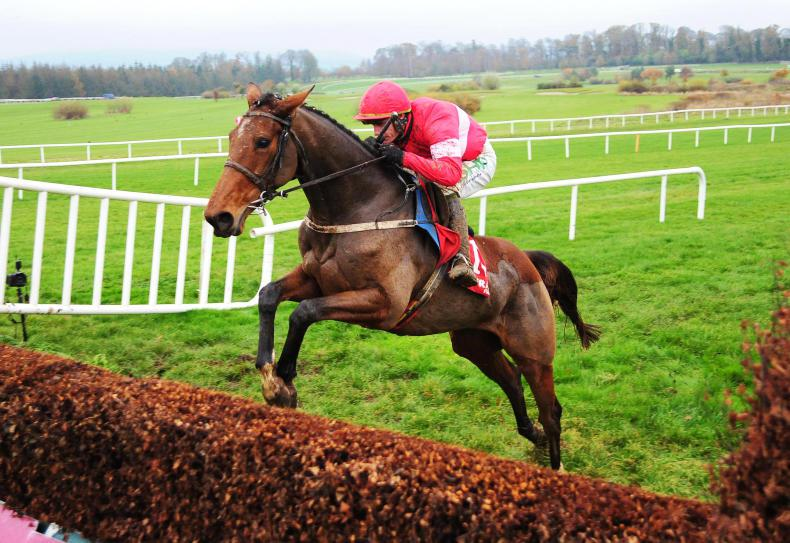 RACING CENTRAL: Willie Mullins so strong in Saturday novice chases