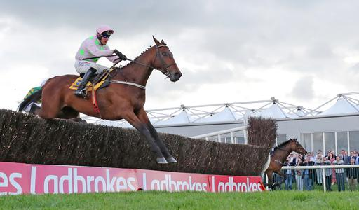 Chacun Pour Soi claims Dublin Chase verdict