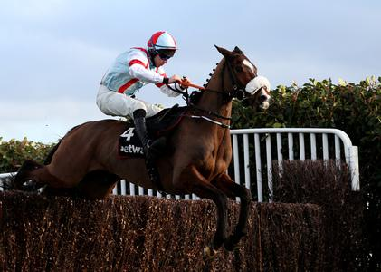 Murphy secures Grade One glory with Itchy Feet