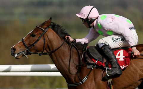 Fabulous Faugheen digs deep for Flogas glory