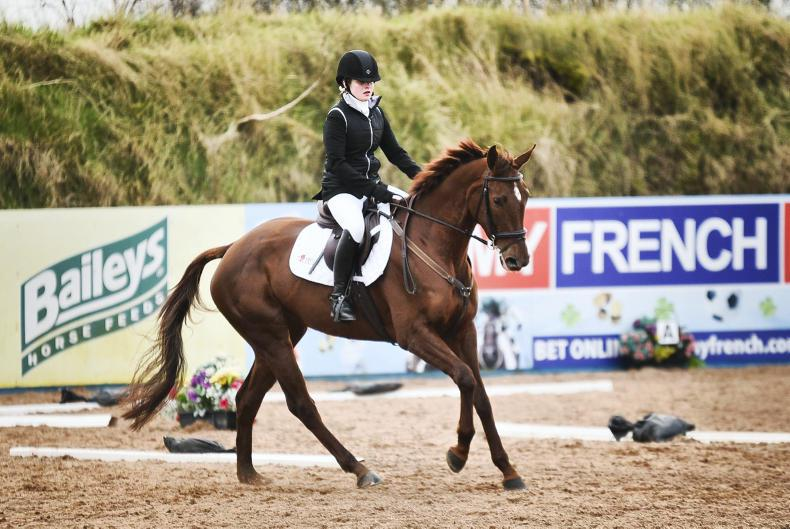 IRISH HORSE WORLD FIXTURES: FEBRUARY 2ND 2020