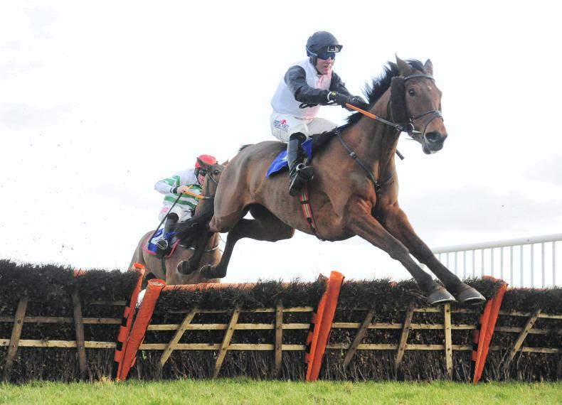 THURLES THURSDAY: Dynamite deadly in Morris double