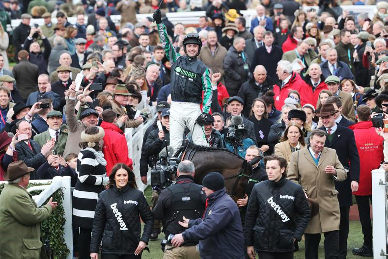 Altior 'pretty ready' to restate Champion claims at Newbury