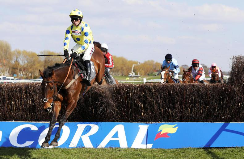 NEWBURY PREVIEW: Highly Prized can claim Betfair prize