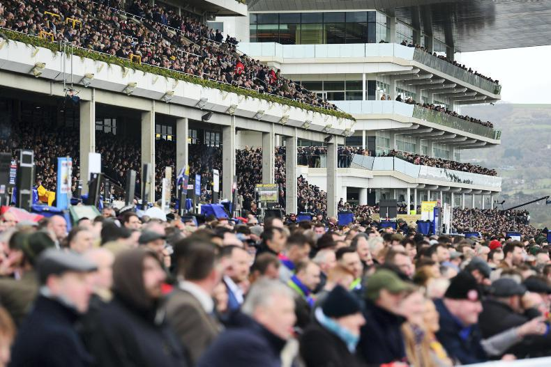 DONN McCLEAN: Permanent names required for Cheltenham races