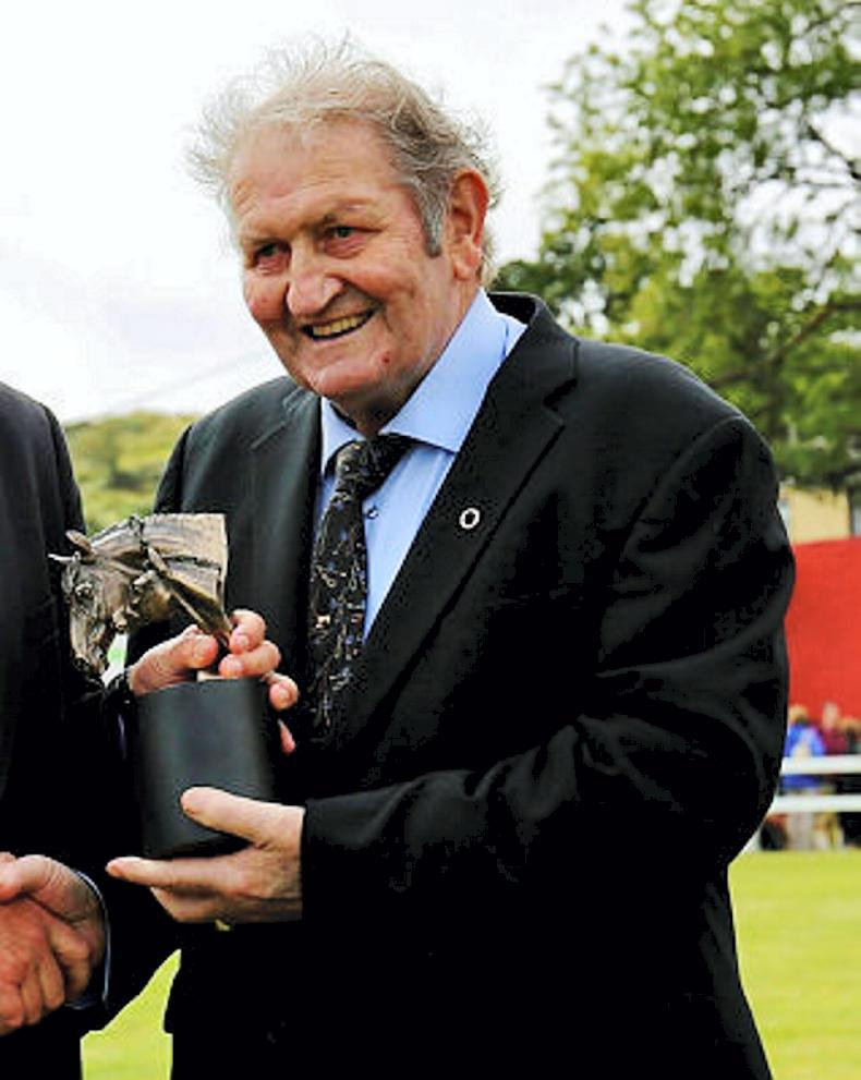 NEWS IN BRIEF: Much sadness at the passing of Micheál Higgins