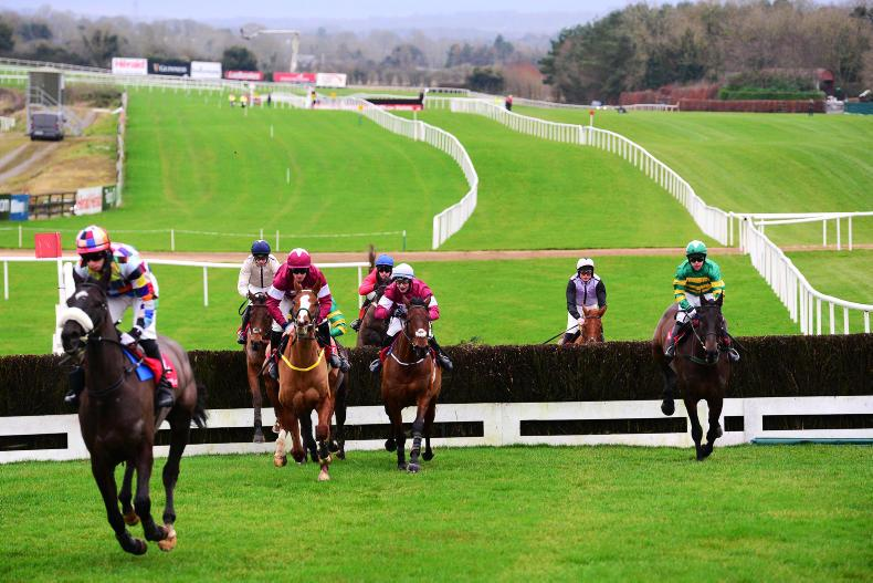 LADBROKES NAP TABLE: Selections for weekend Feb 8/9th