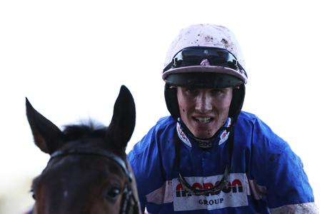 Betfair Hurdle success for Nicholls and Pic D'Orhy