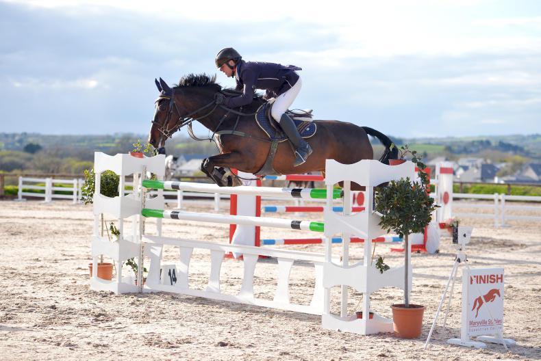 INTERNATIONAL: Irish perform well in Vilamoura