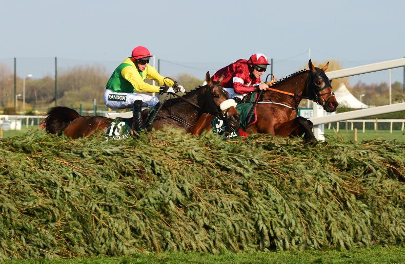 GRAND NATIONAL: Tiger Roll given 2lb concession by Aintree handicapper