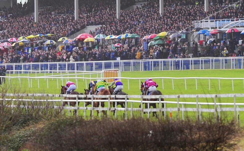 NEWS: Dates announced for Dublin Racing Festival 2021