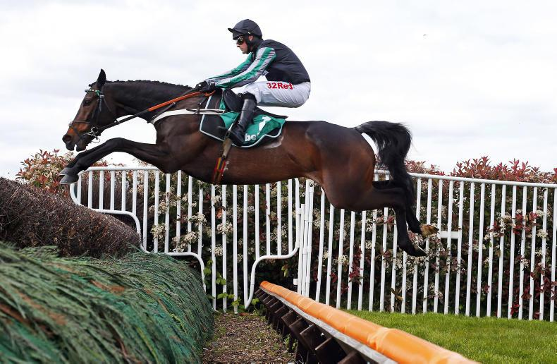 THE WEEK THAT WAS: Not giving up on Altior