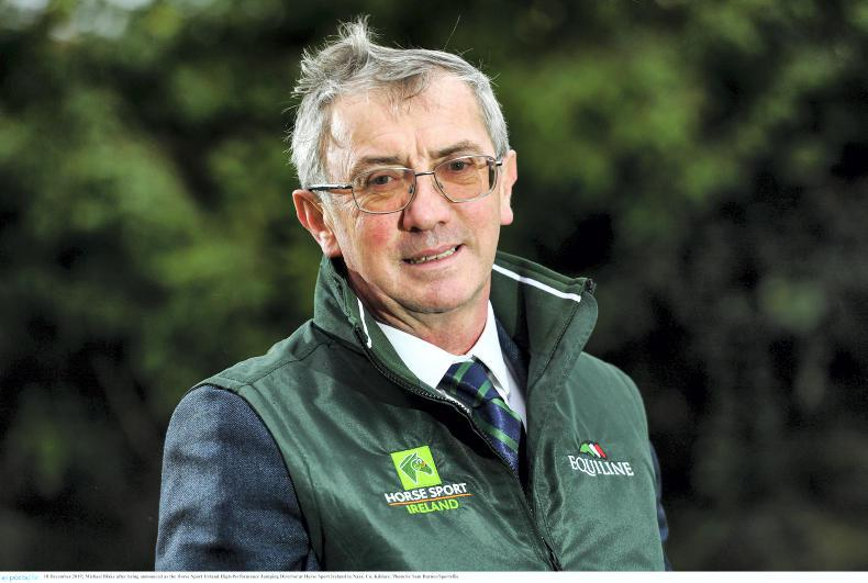 SHOW JUMPING: Irish team named for Longines FEI Nations Cup season opener