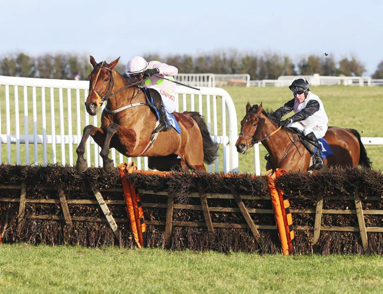 THURLES THURSDAY: Five O'Clock's time to shine