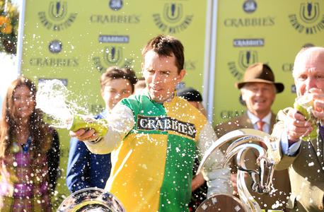 Aspell calls time on riding career
