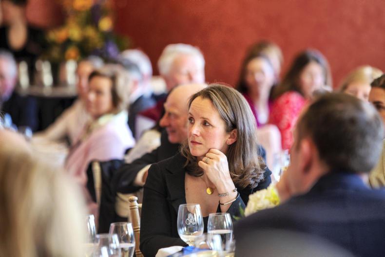 PICTURE DESK:  Celebrating Irish Horse World awards