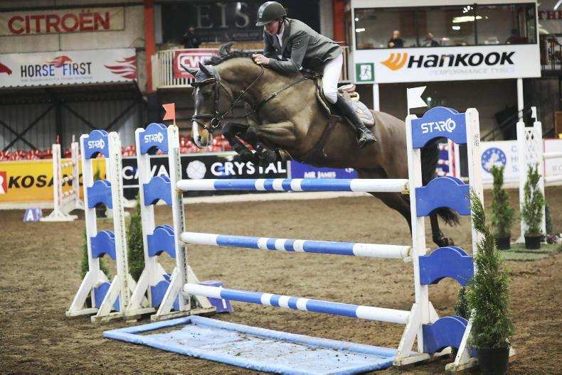 AROUND THE COUNTRY:  Immun delivers again for Murphy