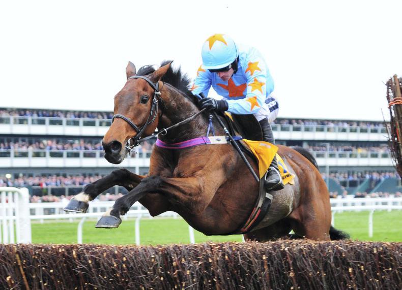 UN DE SCEAUX: Happy retirement to one of the most popular horses of recent years