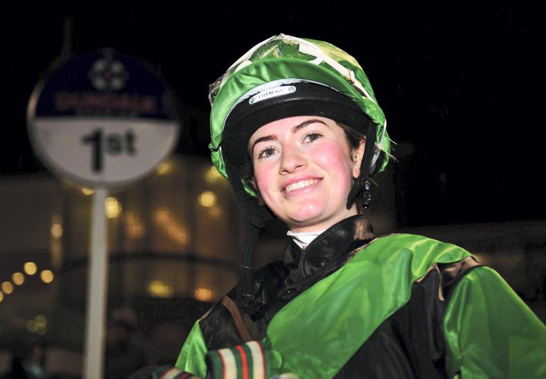 HEART OF RACING: Nicole Smyth