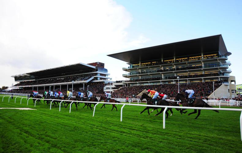 Racing has coronavirus steering group in place