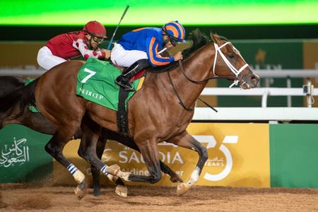 'Tired' Maximum Security may miss Dubai World Cup