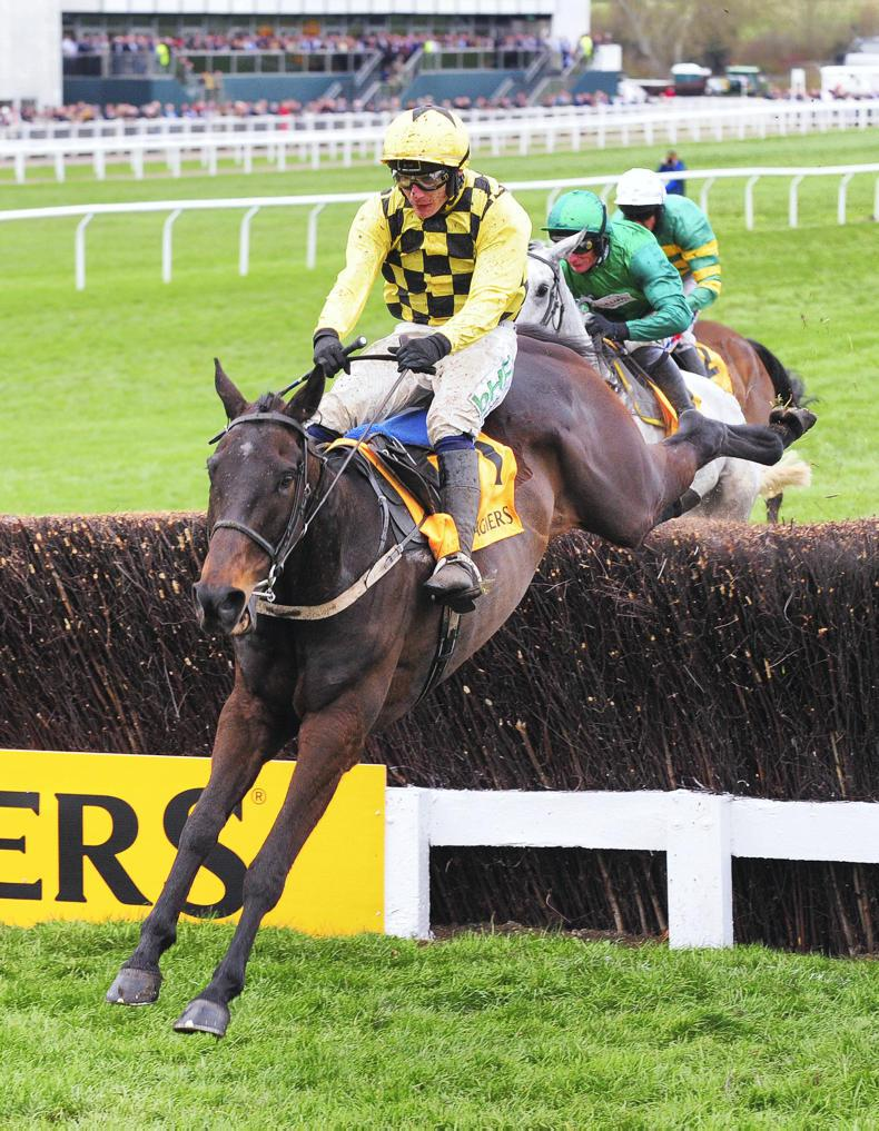 MAGNERS GOLD CUP PREVIEW: Boum or bust?