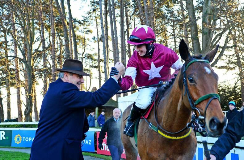 TALKING TRAINERS: Meade's Road To Cheltenham