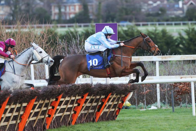 Honeysuckle camp choose Mares' Hurdle over Champion