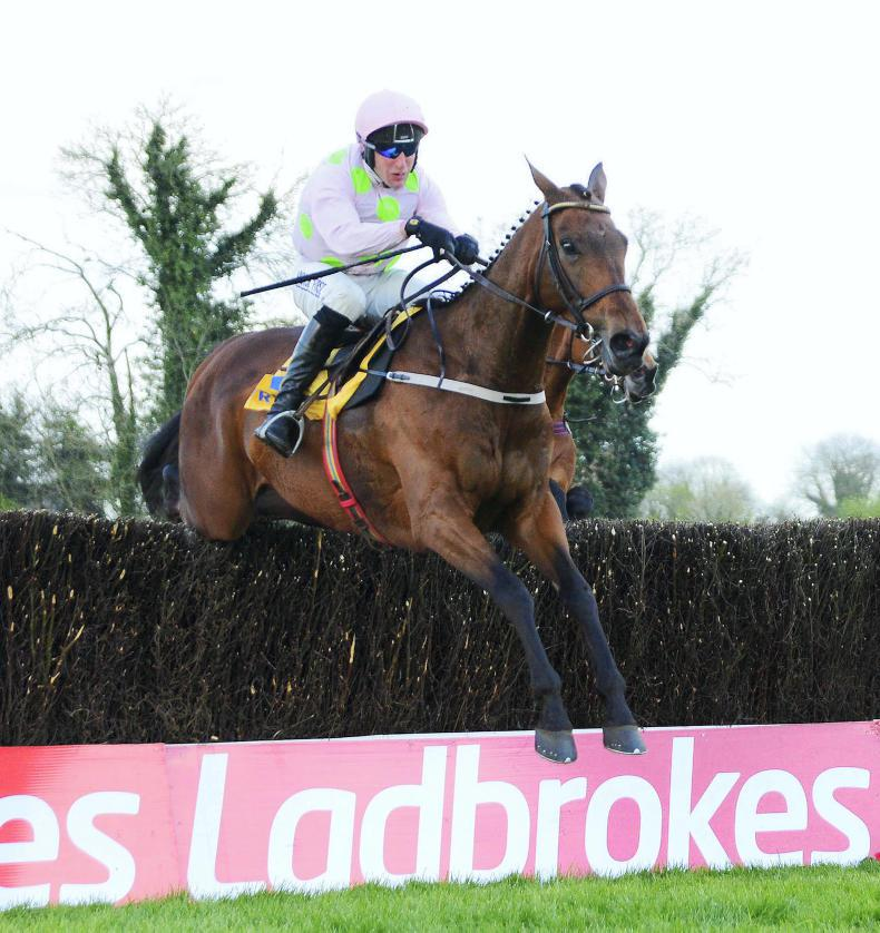 QUEEN MOTHER CHAMPION CHASE PREVIEW: Chacun out on his own?