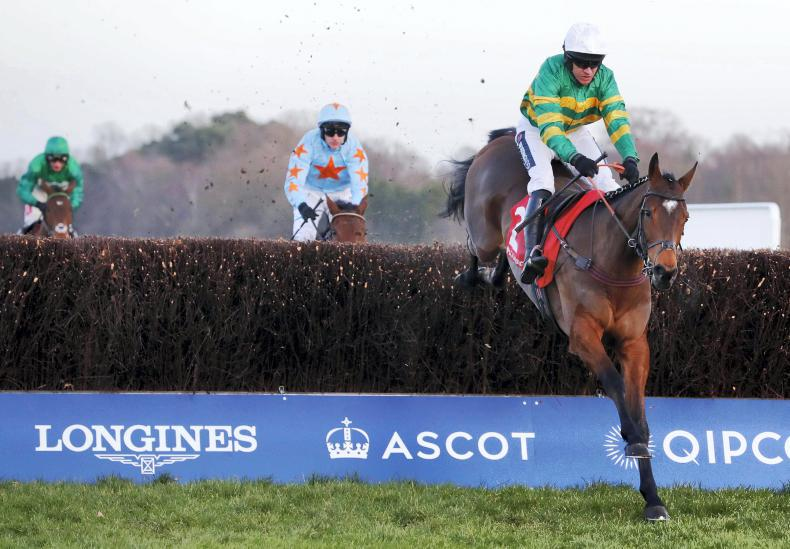 CHELTENHAM: Defi to take the race of the week