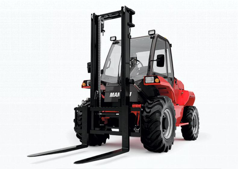MACHINERY FEATURE 2020: Make machinery work for you