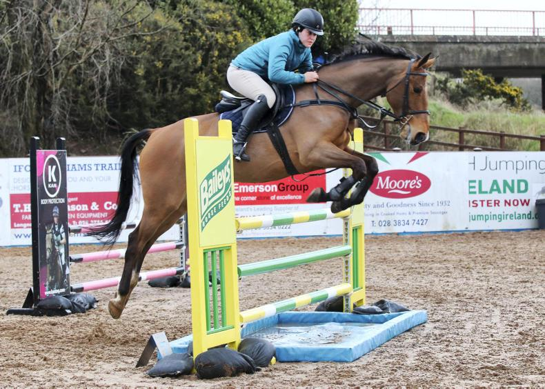 VIEW FROM ABOVE: Sproule comes up trumps at The Meadows