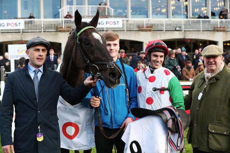 RACING CENTRAL: Keatley aiming for perfect start in Britain