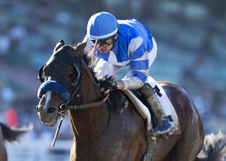 AMERICAN PREVIEW: Baffert has the last word