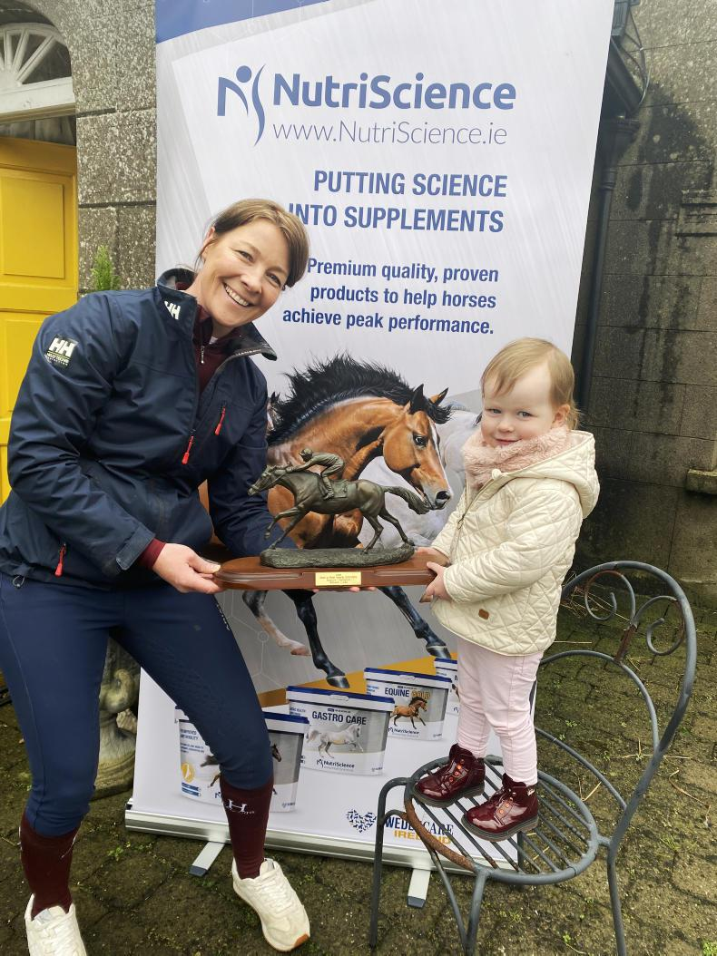 NEWS:  Codd trophy donated to Stepping Stones League