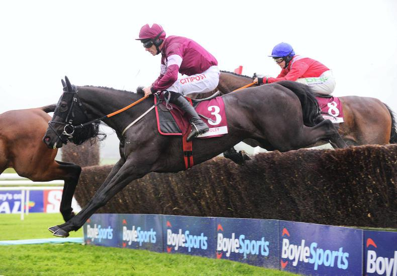 BRITISH PREVIEW: Delta Work to get the run of the race