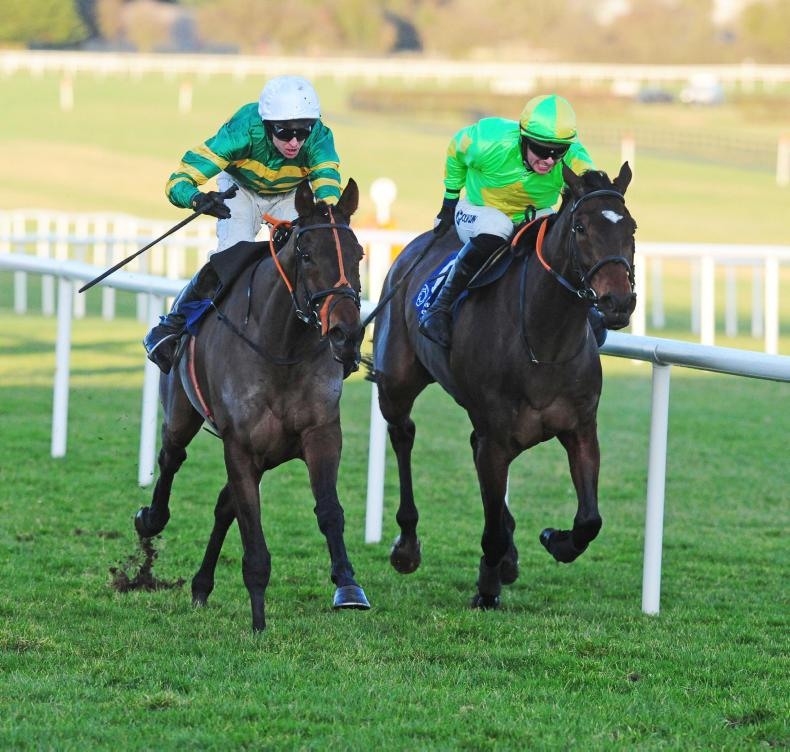 GOWRAN PARK PREVIEW: The Long Mile can go the distance