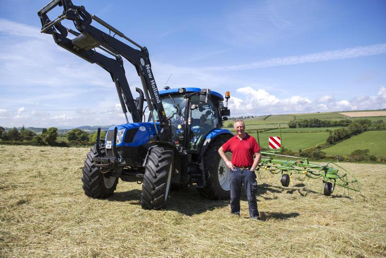 MACHINERY FEATURE 2020: Work smart not hard – How machinery can help you