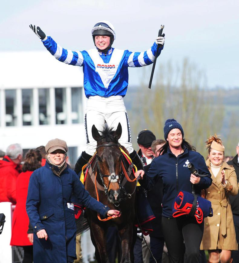 Strong Irish team set to challenge Frodon in Ryanair