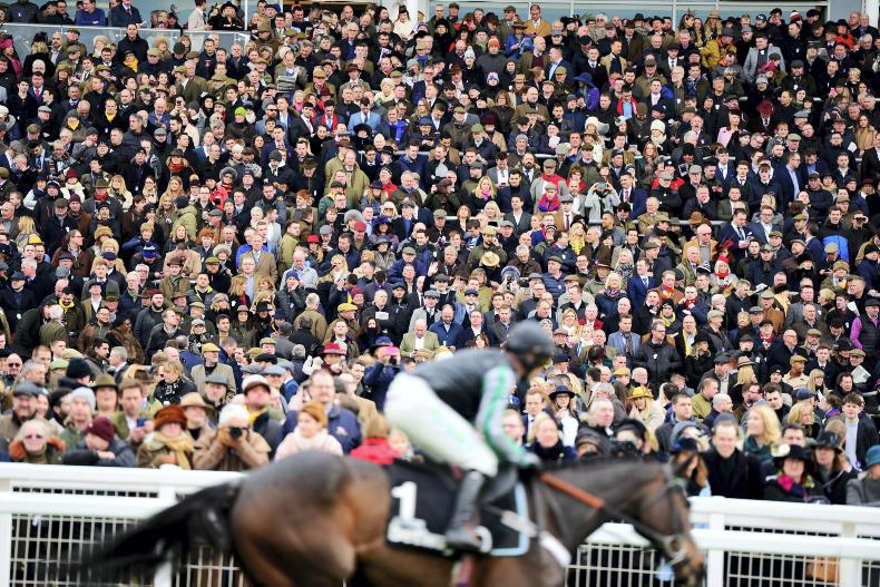 Henderson to give Altior 'every chance' of Champion Chase defence